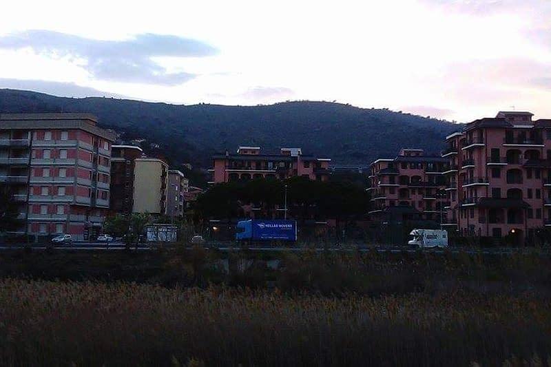 Ελλάδα - εξωτερικό Χριστόφορος Μάζης Μεταφορές Μετακομίσεις Χριστόφορος | Hellas Movers